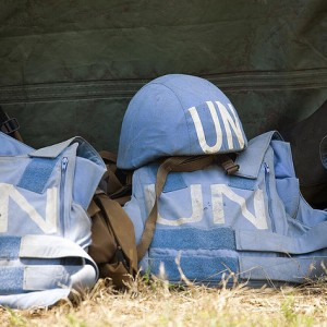Organized Crime as a challenge to UN Peacekeeping: input to the High Level Panel