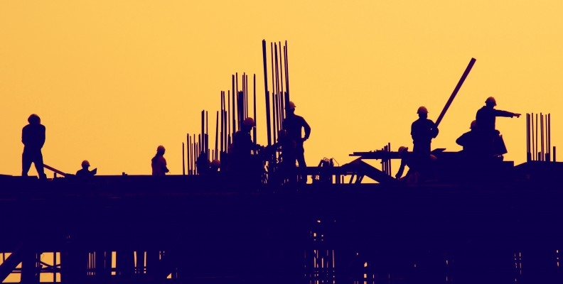 WEBINAR: Labour Exploitation and the Construction Industry