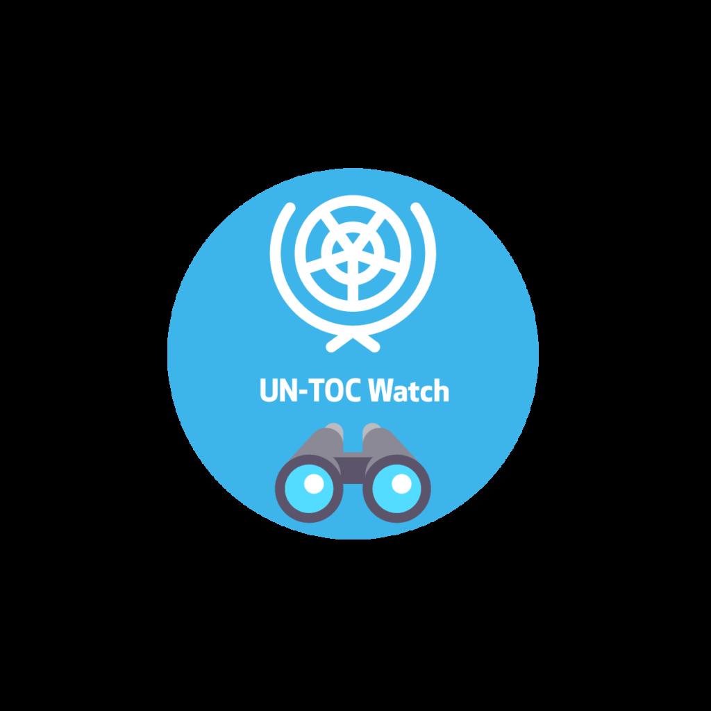 UN-TOC Watch