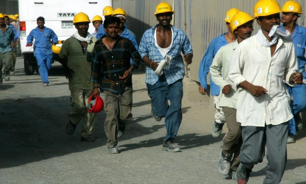 Making Workers Pay  Recruitment of the Migrant Labor Force in the
