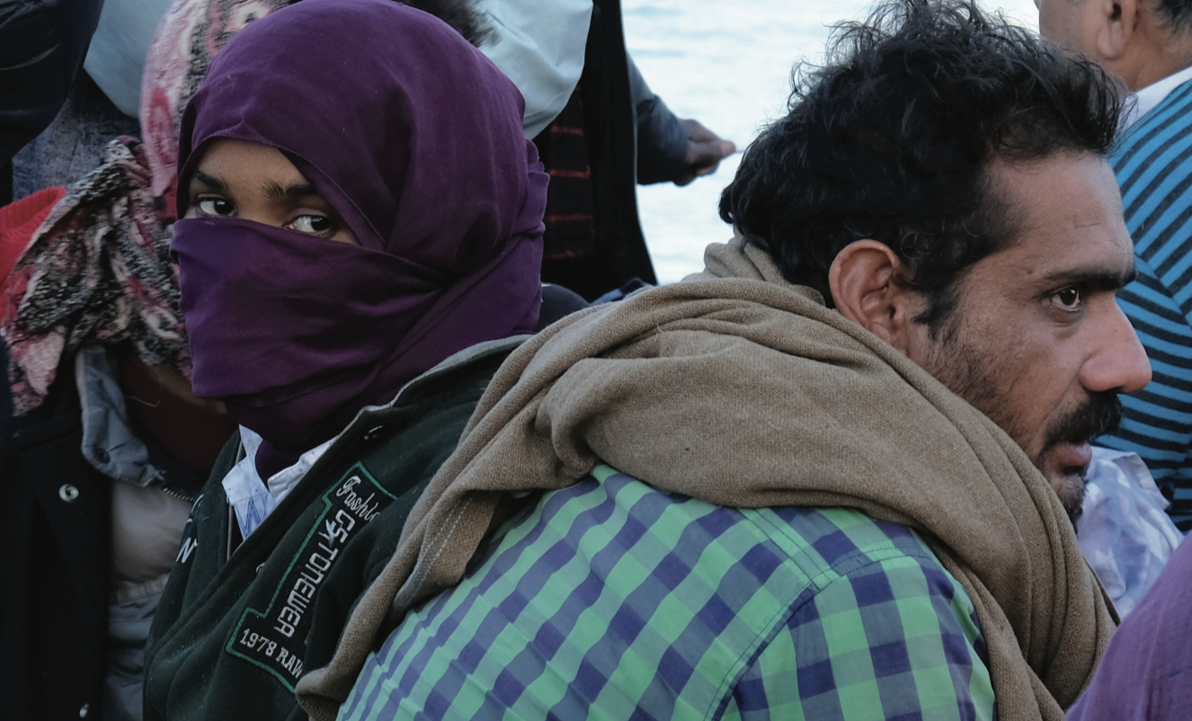 The anti-human smuggling business and Libya's political ...
