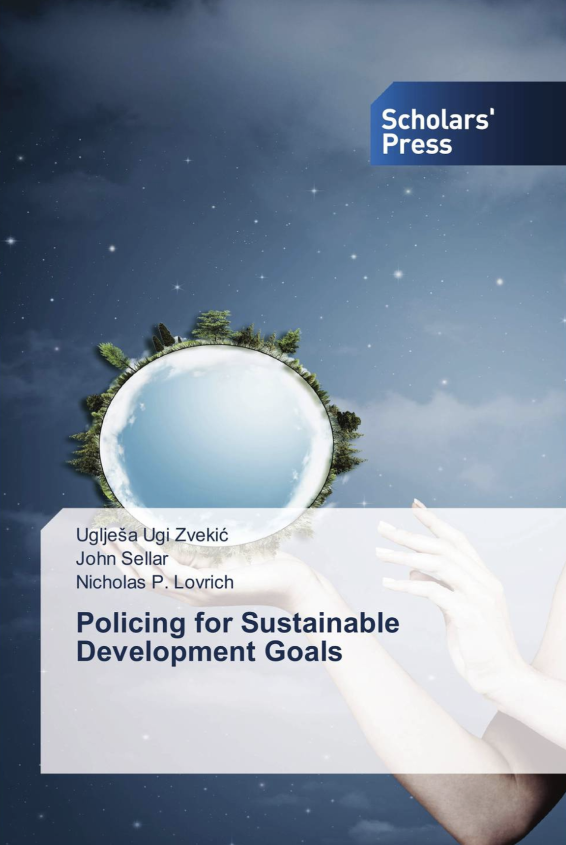 Policing for Sustainable Development Goals | Global Initiative
