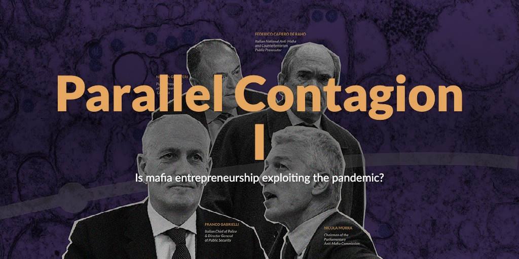 Parallel Contagion I