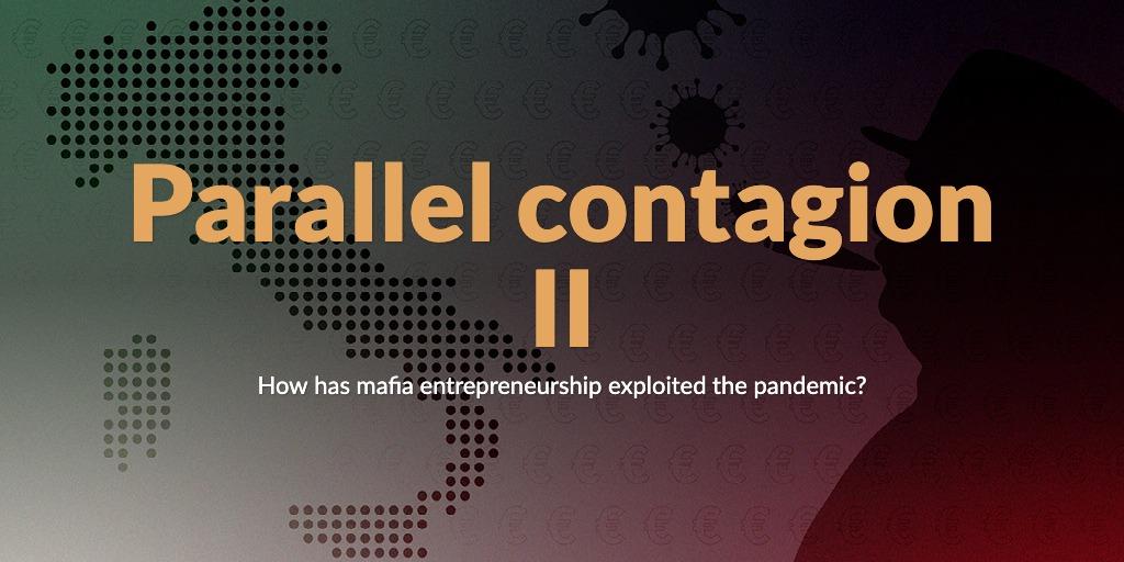 Parallel Contagion