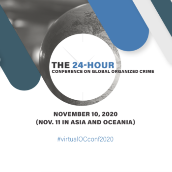 The 24h Conference on Global Organized Crime